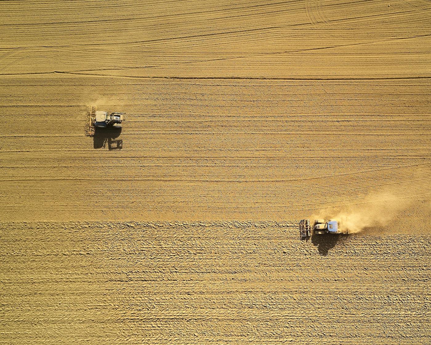 """""""Rückzug der Landwirtschaft verhindern"""""""